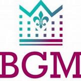"""BGM"""