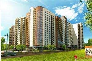 ЖК Soho Residence (1 очередь)