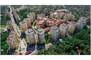 Киево-Святошинский район, ул. Валерия Лобановского