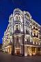 Легендарный отель «Бристоль» празднует 115-летие