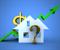 Цены на жилье в Украине снизились больше всех в Европе