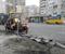 На Троещине капитально ремонтируют одну из улиц