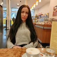 Анастасия Гребенюк