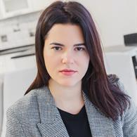 Нина Тарасенко