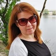 Лариса Егорова