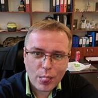Александр Друмя