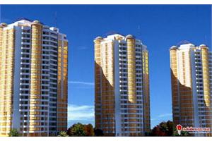 Жилой комплекс Курортный