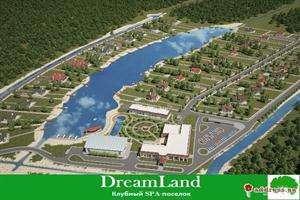 SPA-поселок DreamLand