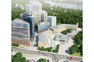 Торгово-офисный центр Arsenal Square