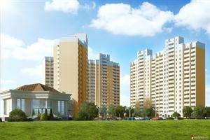Жилой комплекс по ул. Грушевского, 21-А