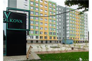 улица Волкова, 3в, 3755