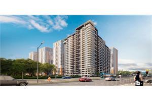 MAVERICK Residential Complex