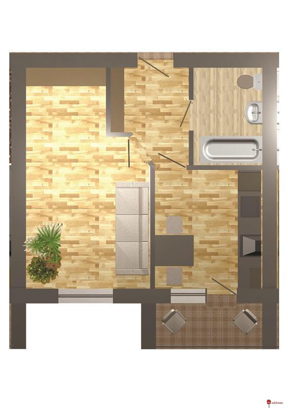 ЖК Matroskin: Планировки квартир