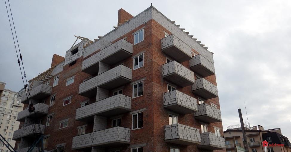 ЖК Голосеевский квартал: Сентябрь 2015