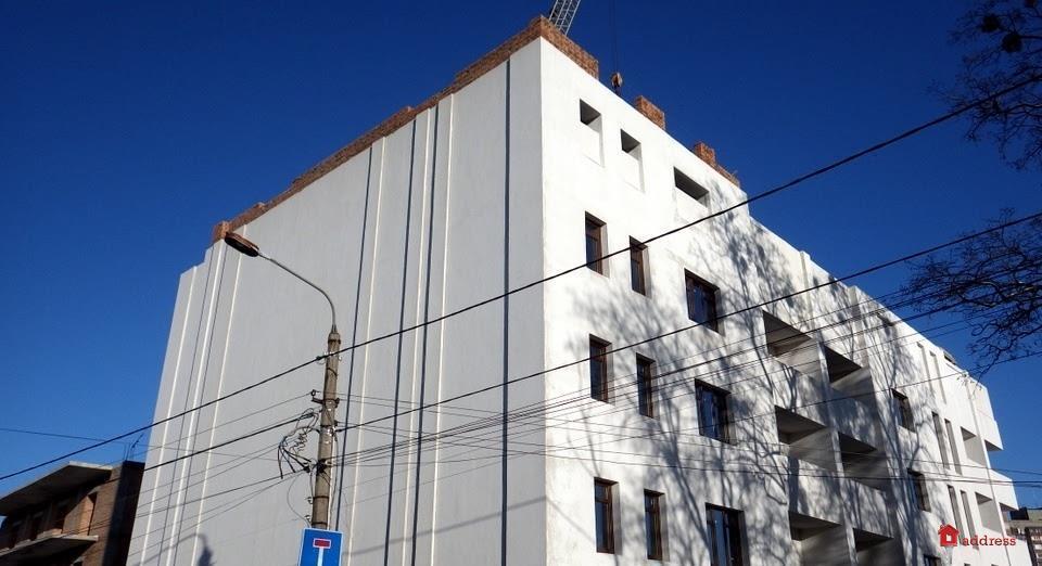 ЖК Ясногорский: Декабрь 2016
