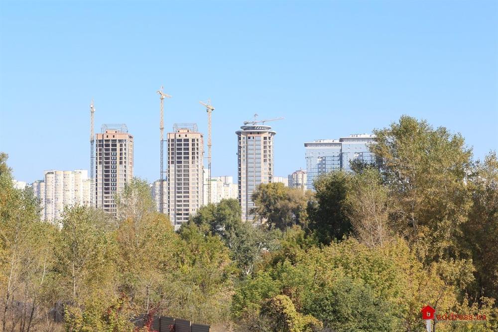ЖК Riverstone (РиверСтоун): Октябрь 2014