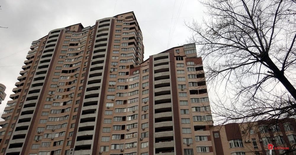 Жилой комплекс Стародарницкий: Декабрь 2016