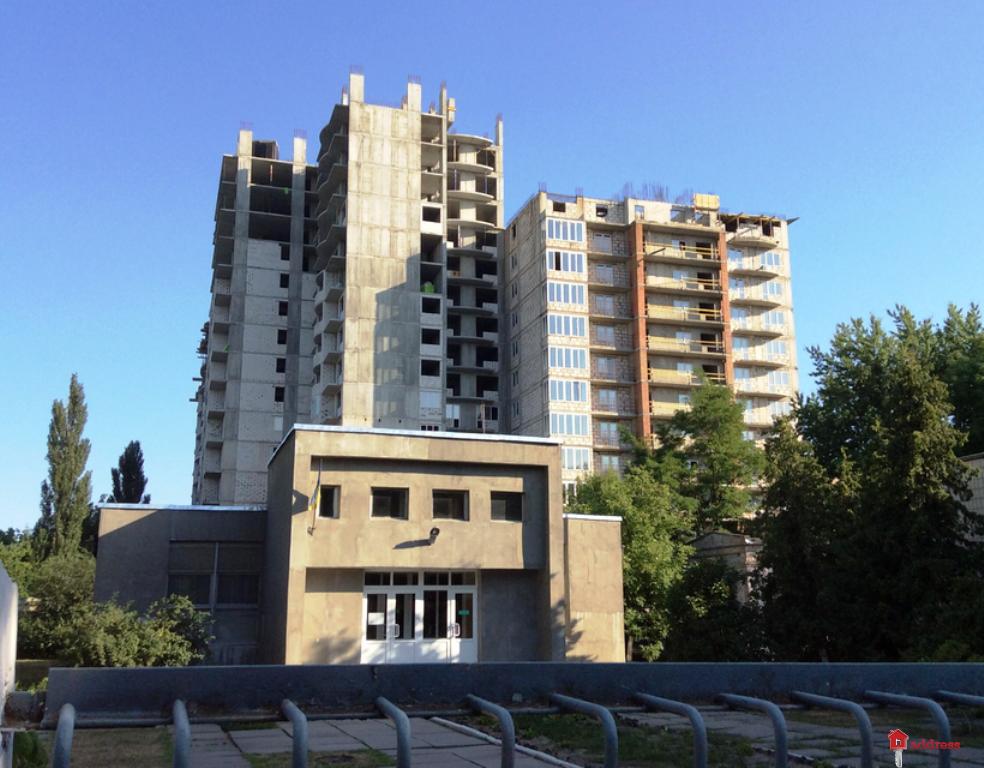 Жилой Комплекс  Новодарницкий: Июль 2015