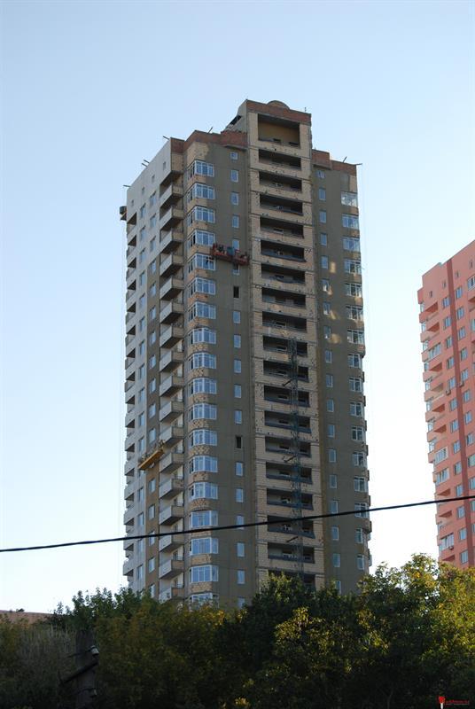 ЖК ул. Феодосийская, 3в (Феодосеевская): Сентябрь 2014
