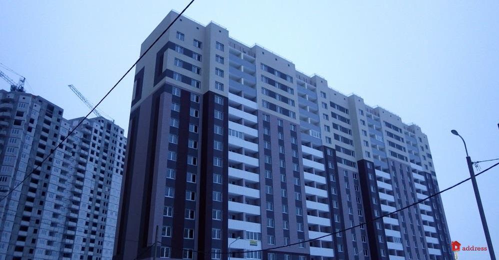 ЖК Жилой дом - 5, Выгуровщина - 20: Январь 2016