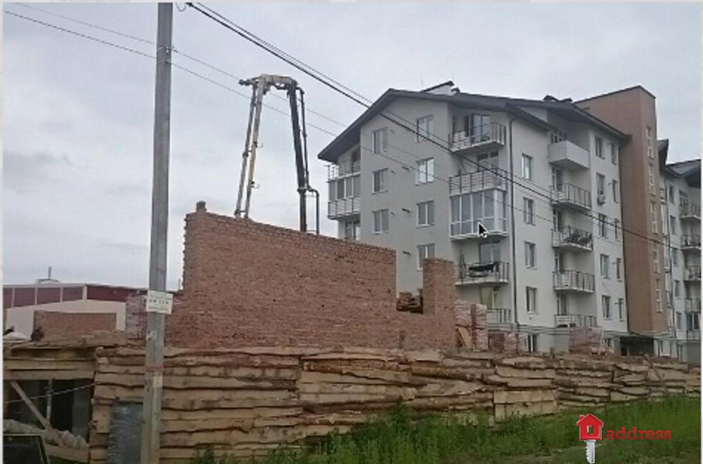 ЖК Петропавловская Мечта: Июнь 2015