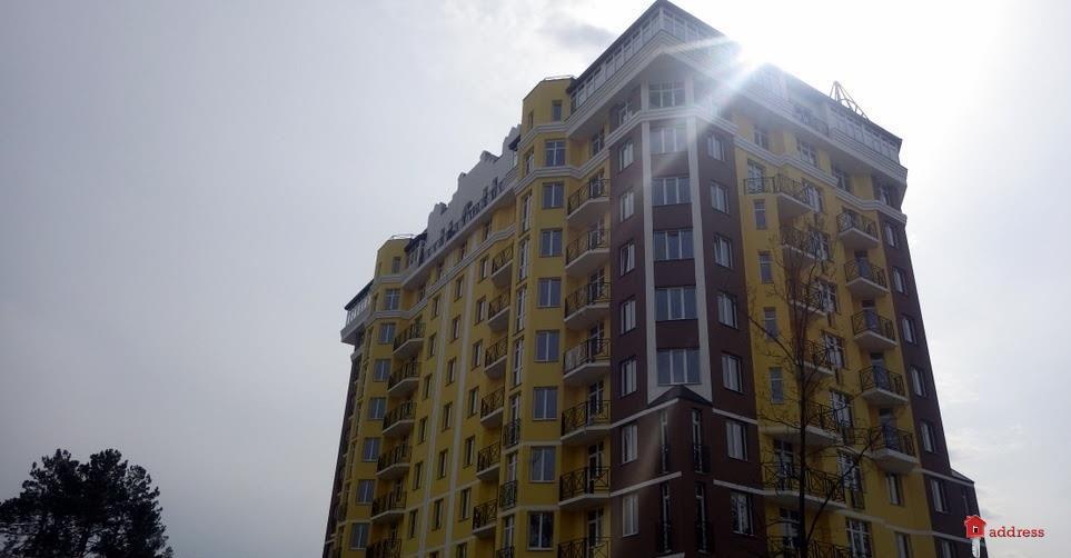 ЖК Велесгард: Апрель 2017