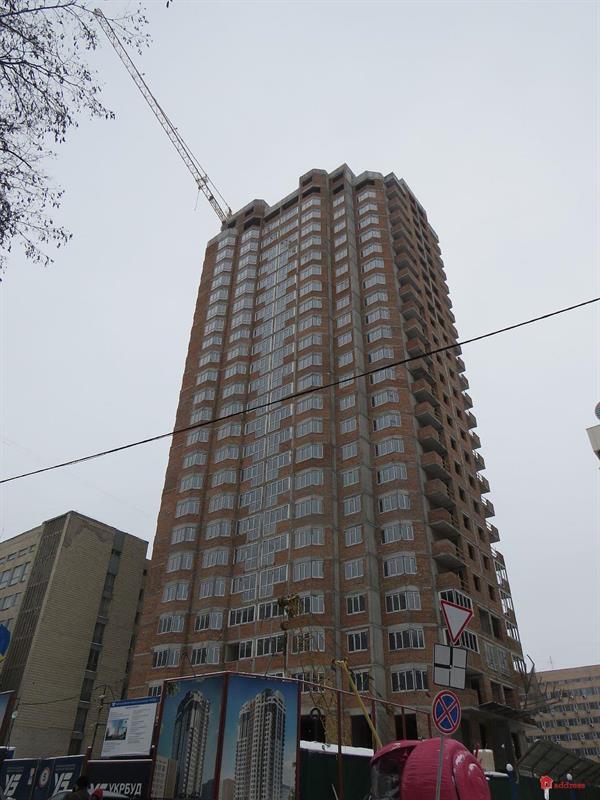 """ЖК """"Гвардейский"""": Январь 2019"""