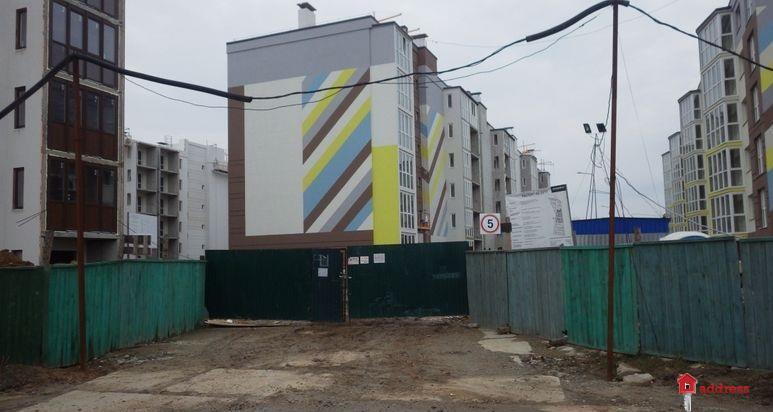 Welcome Home на Стеценко: Февраль 2020