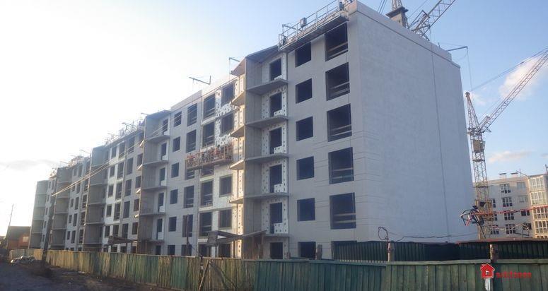Welcome Home на Стеценко: Март 2020
