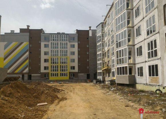 Welcome Home на Стеценко: Апрель 2020