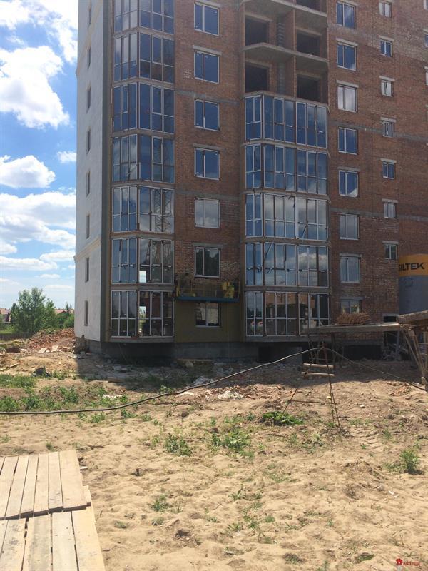 ЖК Одесский Квартал: Июнь 2017