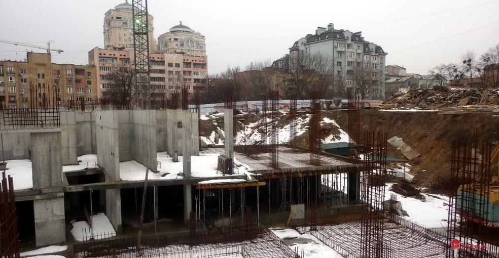 """ЖК """"Покрова"""": Март 2018"""