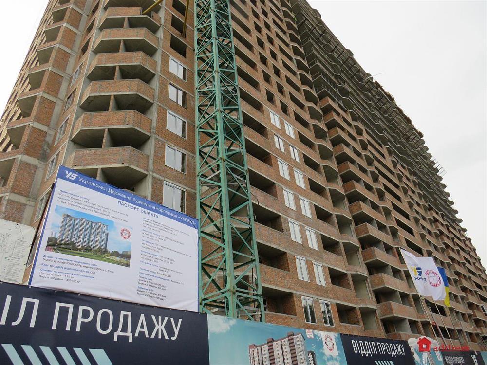 """ЖК """"Обериг-2"""": Сентябрь 2018"""