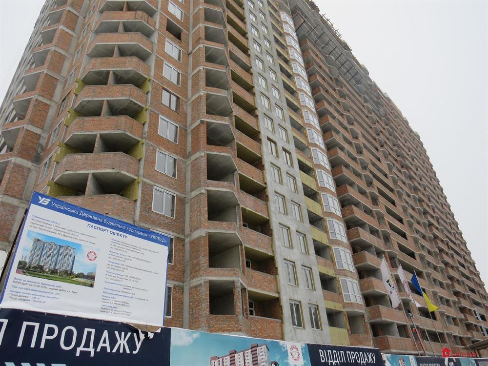 """ЖК """"Обериг-2"""": Январь 2019"""