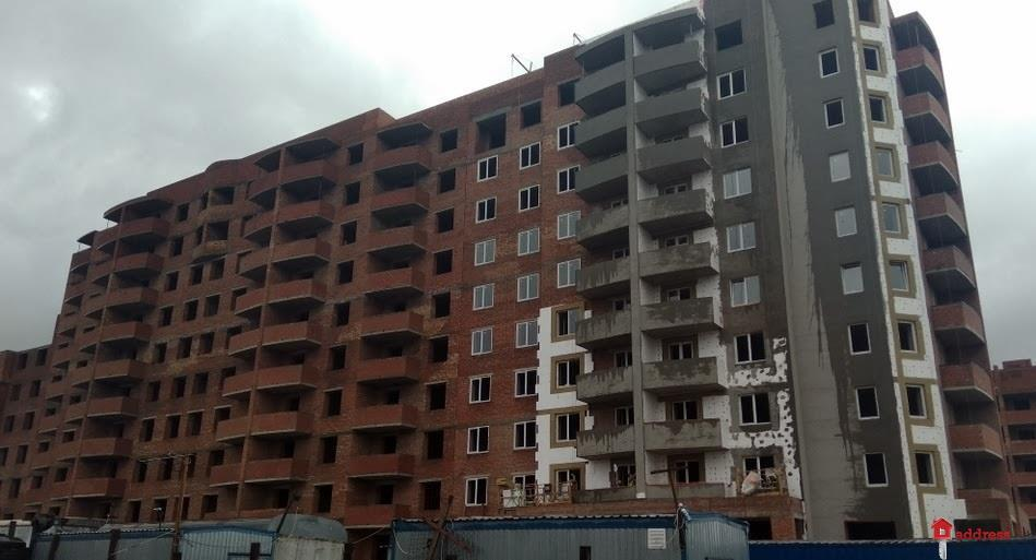 ЖК Сонячна Оселя: Октябрь 2018
