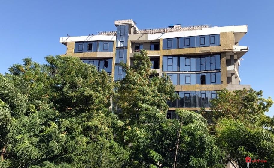 Апарт-комплекс «Costa Fontana»: Август 2017