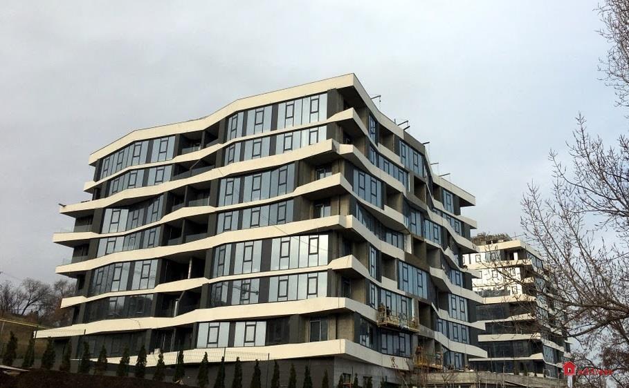 Апарт-комплекс «Costa Fontana»: Ноябрь 2017