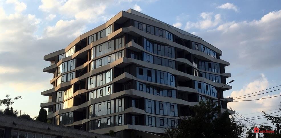 Апарт-комплекс «Costa Fontana»: Июль 2018
