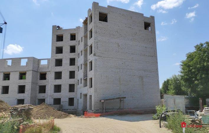 Müller Haus: Июнь 2019