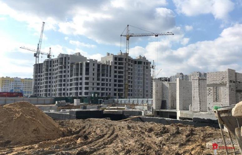 ЖК Sofia Residence (София Резеденс): Март 2019