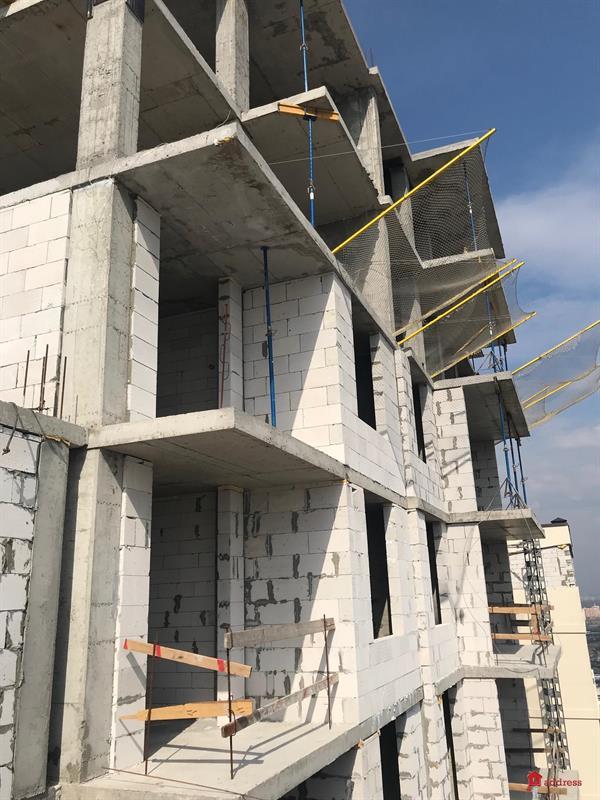 ЖК Henesi House: Апрель 2019