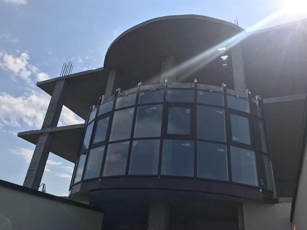 ЖК Henesi House: Июнь 2019