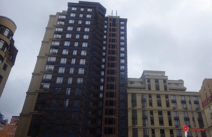 Премиум апартаменты Камертон: Январь 2020