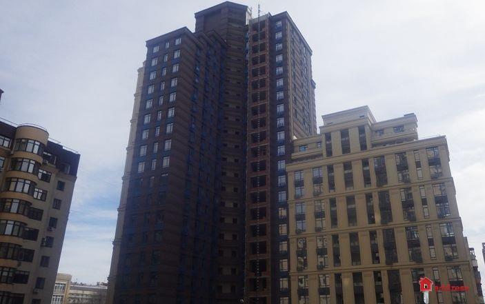 Премиум апартаменты Камертон: Март 2020