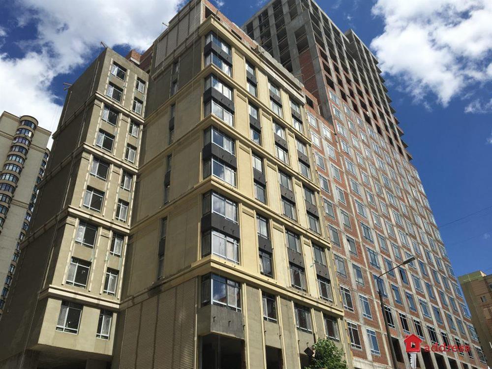 Премиум апартаменты Камертон: Июнь 2018