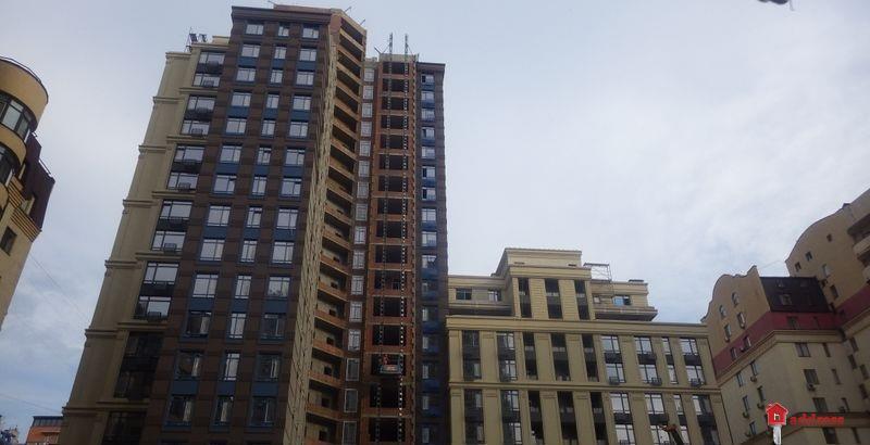 Премиум апартаменты Камертон: Июнь 2019