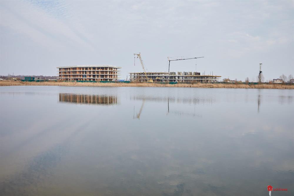 ЖК Park Lake City: Февраль 2020