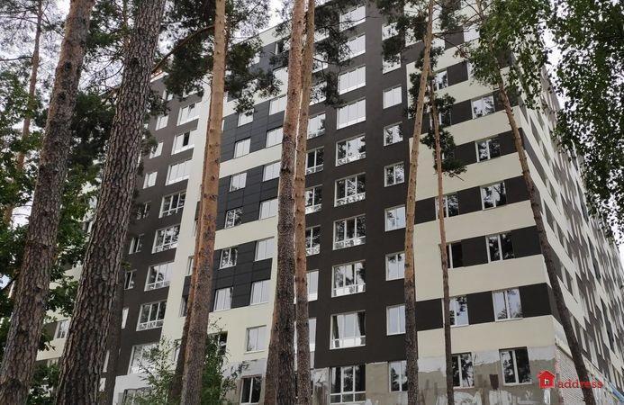 ЖК Chehov Парк Квартал: Август 2019