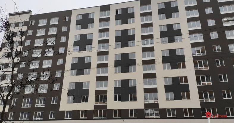 ЖК Chehov Парк Квартал: Январь 2020