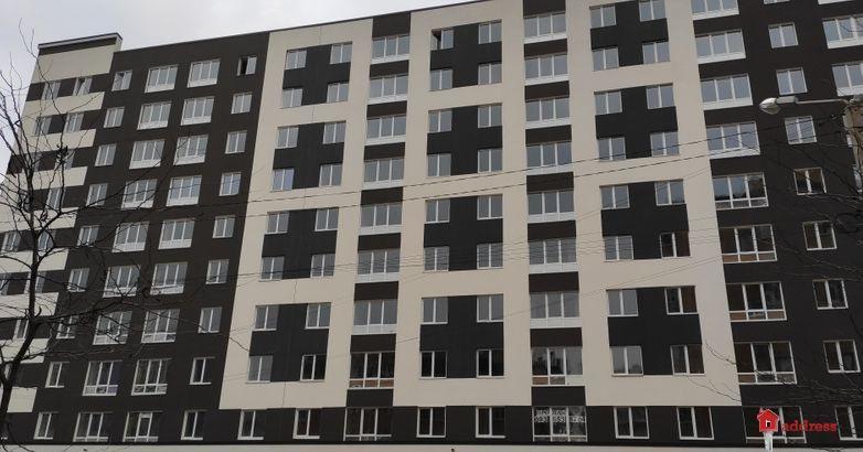 ЖК Chehov Парк Квартал: Март 2020